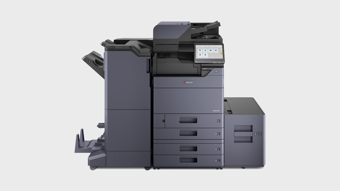 Imprimantes et multifonctions KYOCERA